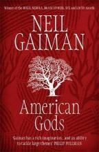 Neil,Gaiman American Gods (b-format)