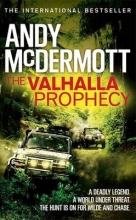 McDermott, Andy The Valhalla Prophecy