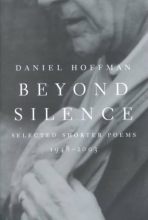 Hoffman, Daniel Beyond Silence