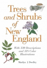 Marilyn J Dwelley Trees and Shrubs of New England