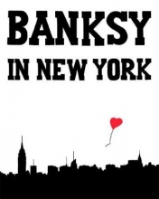 Ray,Mock Banksy in New York