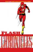 Broome, John The Flash Chronicles, Volume 4