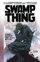 Morrison, Grant,   Miller, Mark Swamp Thing 1