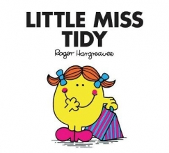 HARGREAVES, ROGER Little Miss Tidy