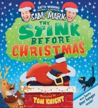 Nixon, Sam Stink Before Christmas