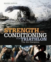 Mark Jarvis Strength and Conditioning for Triathlon