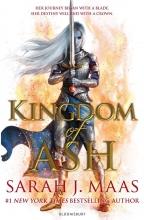 Sarah J Maas, Kingdom of Ash