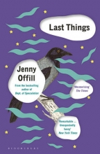 Offill, Jenny Last Things