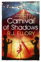Ellory, R J Carnival Of Shadows