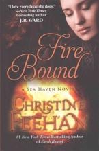 Feehan, Christine Fire Bound