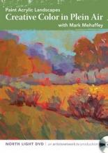 Paint Acrylic Landscapes
