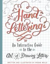Wells, Meghan Hand-Lettering