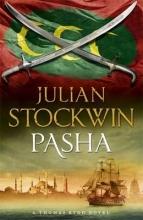 Stockwin, Julian Pasha