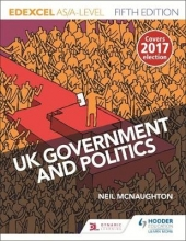 Neil McNaughton Edexcel UK Government and Politics for AS/A Level