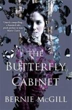 McGill, Bernie Butterfly Cabinet