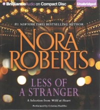 Roberts, Nora Less of a Stranger