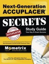 Next-Generation Accuplacer Secrets