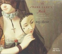 Sharratt, Mary The Dark Lady`s Mask
