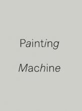 Eran Bar-Gil,   Paul Clinton,   Angela Kingston,   Harry Seymour Painting Machine