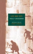 Grossman, Vasily Life And Fate