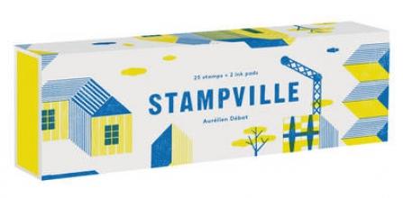 Aurelian,Debat Stampville