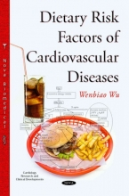 Wenbiao Wu Dietary Risk Factors of Cardiovascular Diseases