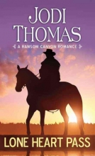 Thomas, Jodi Lone Heart Pass