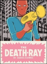 Clowes, Daniel The Death-Ray