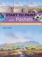 Jenny Keal Start to Paint with Pastels