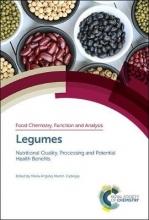 Maria Angeles (Universidad Autonoma de Madrid, Spain) Martin-Cabrejas Legumes