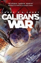 James,S. A. Corey Caliban`s War (netflix TV Series)