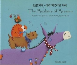 Barkow, Henriette Buskers of Bremen in Bengali and English