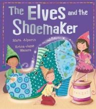 Alperin, Mara Elves and the Shoemaker