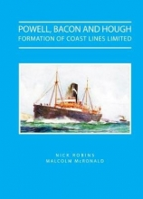 Nick Robins,   Malcolm McRonald Powell Bacon and Hough - Formation of Coast Lines Ltd