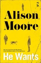Moore,A. He Wants