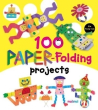 Kim Young-Man 100 Paper-Folding Projects