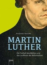 Venzke, Andreas Martin Luther
