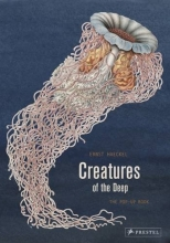 Ernst,Haeckel Creatures of the Deep the Pop-up Book