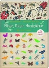 Aladjidi, Virginie Fliege, Falter, Honigbiene