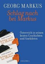 Markus, Georg Schlag nach bei Markus