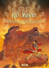 Meyer, Kai Das Wolkenvolk - Drache und Diamant 06. Pangu