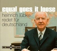 Lübke, Heinrich Equal goes it loose. CD