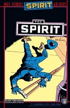 Eisner, Will Der Spirit