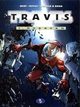 Duval, Fred Travis 01. Huracan