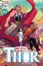 Aaron, Jason Thor Bd. 1 (2. Serie)