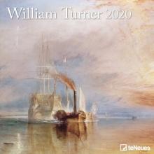 William Turner 2020