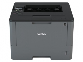, Laserprinter Brother HL-L5100DN