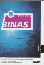 , Binas English edition