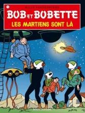 Willy  Vandersteen Bob et Bobette 115 Les martiens sont là