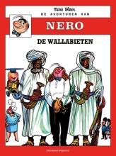 Marc  Sleen De avonturen van Nero De Wallabieten